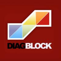 Diagblock